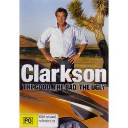 Clarkson on DVD.