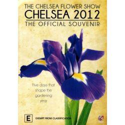 Chelsea Flower Show 2012 Highlights on DVD.