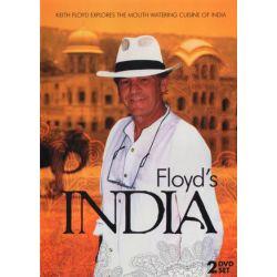 Floyd's India on DVD.
