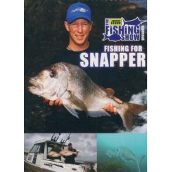 Fishing For Snapper on DVD.