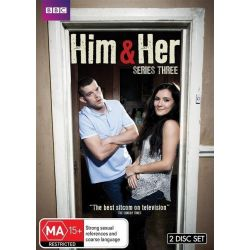 Him and Her on DVD.