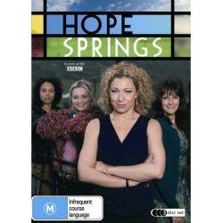 Hope Springs (2009) on DVD.