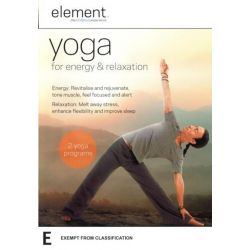 Element on DVD.