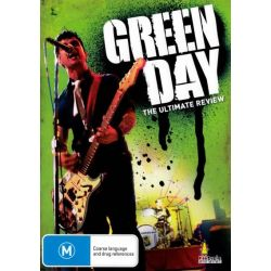 Green Day on DVD.