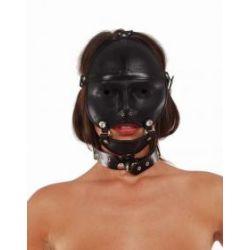 Maska z formy
