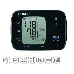 Ciśnieniomierz nadgarstkowy OMRON RS6