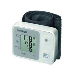 Ciśnieniomierz nadgarstkowy OMRON RS2