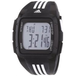 Adidas Unisex-Armbanduhr Digital Quarz Plastik ADP6089