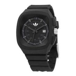 adidas Originals Herren-Armbanduhr Analog schwarz ADH2021