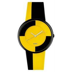 Alessi Unisex-Armbanduhr Luna AL8014
