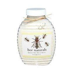 Bee Naturals, Queen Bee Milk Bath, 10 oz