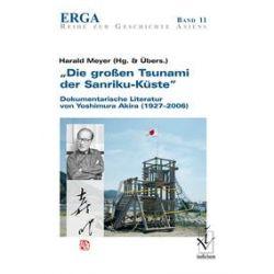 """Bücher: """"Die großen Tsunami der Sanriku-Küste""""  von Akira Yoshimura"""