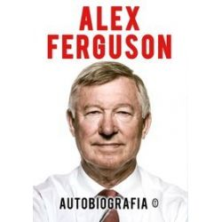 Autobiografia - Alex Ferguson