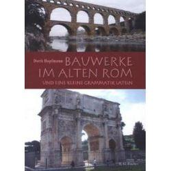 Bücher: Bauwerke im alten Rom und eine kleine Grammatik Latein  von Dorit Hopfmann