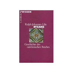 Bücher: Byzanz  von Ralph-Johannes Lilie