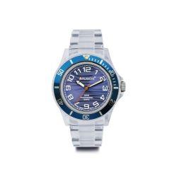 Avalanche Watch Unisex-Armbanduhr Analog Plastik blau AV-101P-CLBU-40