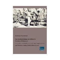 Bücher: Das Geschlechtsleben der Wilden in Nordwest-Melanesien  von Bronislaw Malinowski