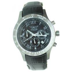 Aviator Chronograph Herren-Designer-Uhr