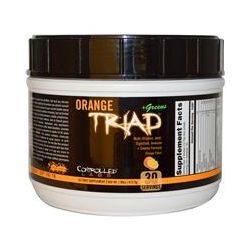 Controlled Labs, Orange Triad + Greens, Orange Flavor, .9 lbs (412.5 g)