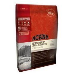 Acana Sport & Agility 18kg