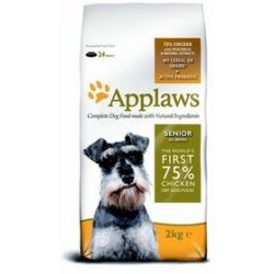 Applaws Senior Dog All Breeds Kurczak 2kg
