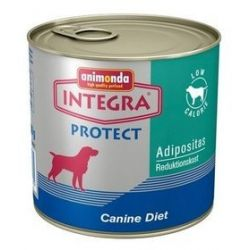 Animonda Integra Protect Adipositas dla psa puszka 600g