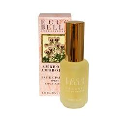 Ecco Bella, Ambrosia Perfume Spray, 1 fl oz (30 ml)