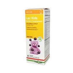 Erba Vita, Lax Kids  Children's Syrup, 5.07 fl oz (150 ml)