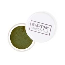 Everyday Minerals, Mineral Eyeliner, Green Leaves of Summer, .06 oz (1.7 g)