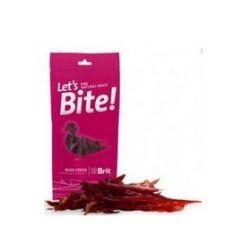 Brit Care Let's Bite Dog Duck Sticks Paluszki z kaczki 30g