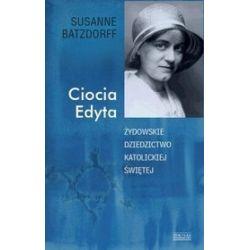 Ciocia Edyta - Susanne Batzdorff