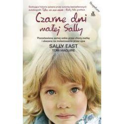 Czarne dni małej Sally - Sally East, Toni Maguire