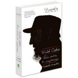Fidel Castro. Władza absolutna lecz niewystarczająca - Norberto Fuentes