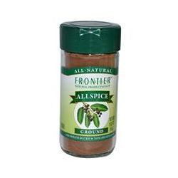 Frontier Natural Products, Allspice Ground, 1.92 oz (54 g)