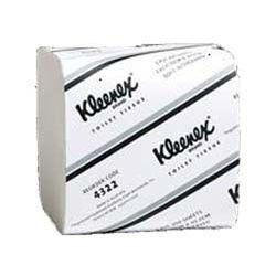 Kimberly-Klark Papier toaletowy w listkach