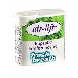 Air - Lift Fresh Breath – kapsułki na świeży oddech