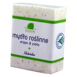 Celestin - naturalne mydło roślinne z Uzdrowiska Rymanów
