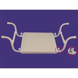 Siedzenie / siedzisko wannowe z regulacją podpórek T37