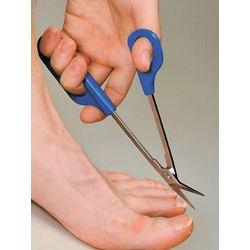 Nożyczki do paznokci nóg