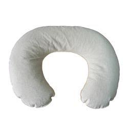 Poduszka rogal z łuski gryki