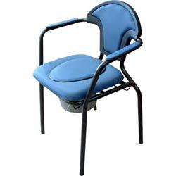 Krzesło toaletowe OPEN - przenośna toaleta.