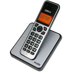 Telefon stacjonarny bezprzewodowy dla seniora MC1550