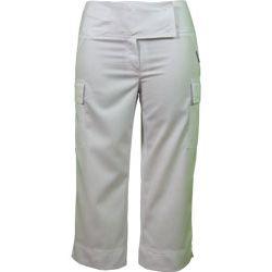 Spodnie medyczne damskie rybaczki 798 - biodrówki