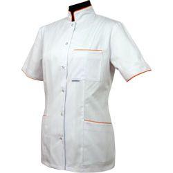 Bluza medyczna dla pielęgniarki - damska 009+