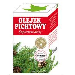 Ekamedica olej pichtowy