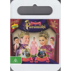Kingdom of Paramithi on DVD.