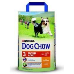 Purina Dog Chow Mature Adult Kurczak 2,5kg