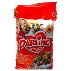 Purina Darling Dog Kurczak z warzywami 15kg