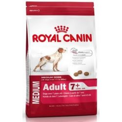 Royal Canin Medium Adult 7+ (Medium Mature 25) 15kg