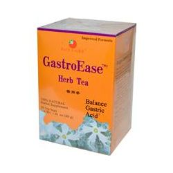Health King, GastroEase Herb Tea, 20 Tea Bags, 1.41 oz (40 g)